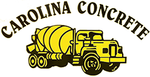 Carolina Concrete logo