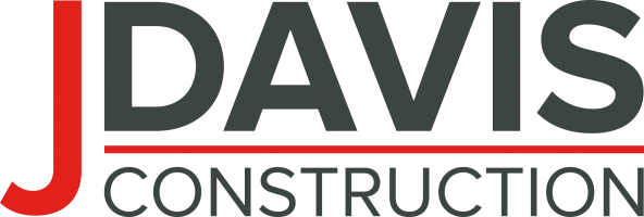J. Davis Construction logo