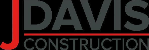 J. Davis Construction logo