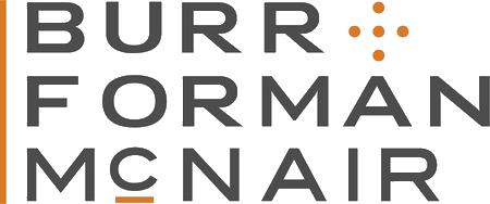 Burr Forman McNair logo